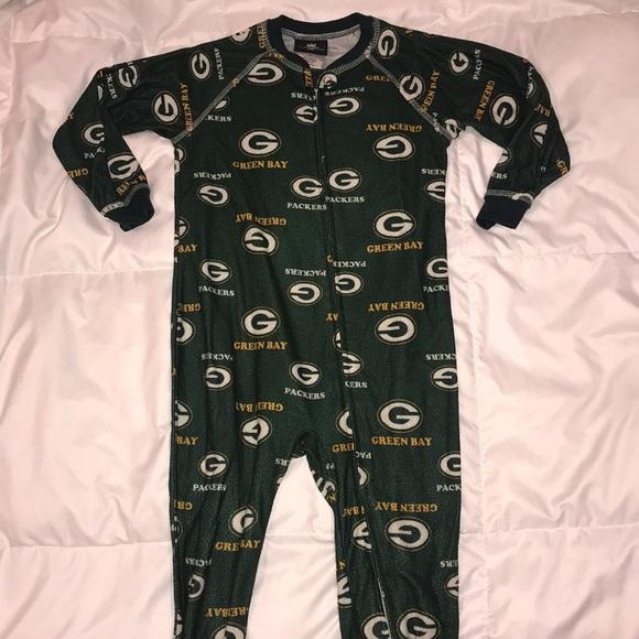 95681b4e15da NFL Pajamas